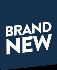 New Brand image
